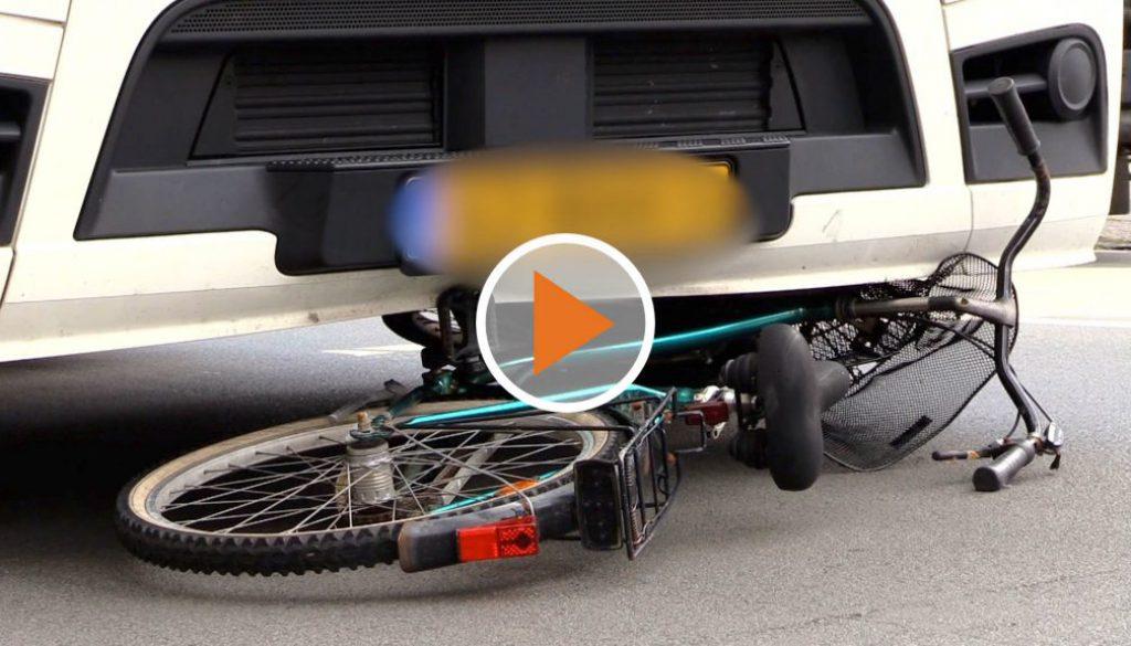 Screen_LKW kolidiert mit Radfahrerin