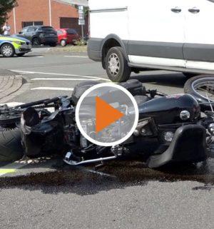 Screen_Motorradfahrer bei Unfall schwer verletzt