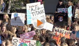 Screen_Klimastreik statt Schulbank druecken