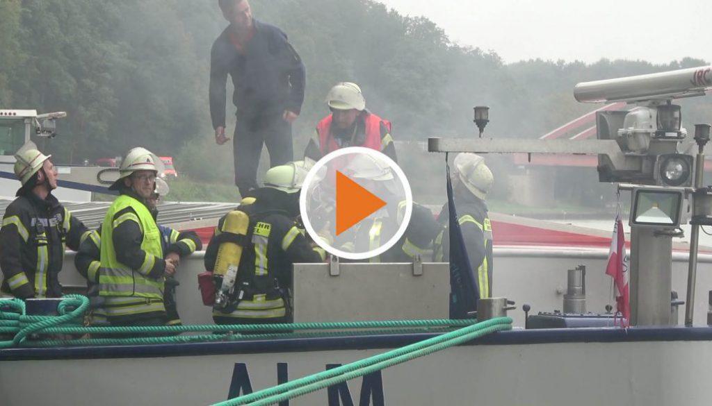 Screen_Schiffsbrand auf dem Dortmund Ems Kanal