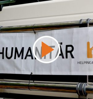 Screen_helping hands konvoi startet