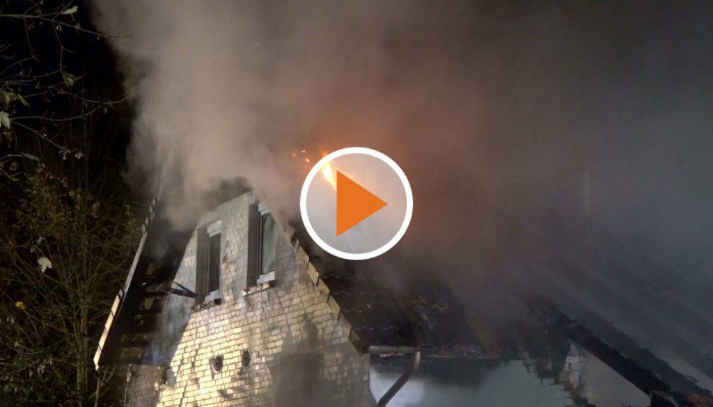 Screen_Explosion zerstoert Wohnhaus