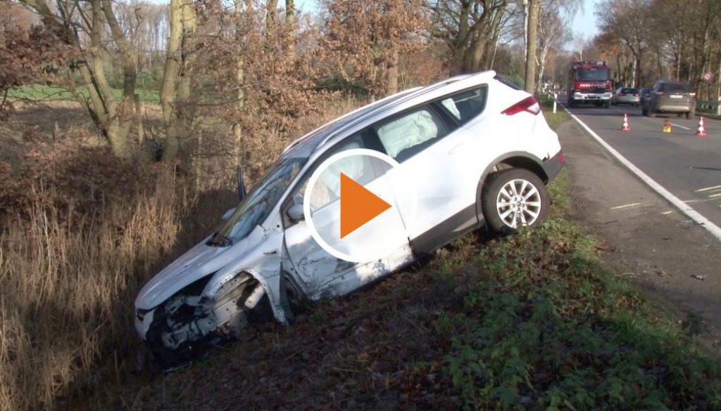 Screen_Schwerer Unfall bei Quakenbrueck