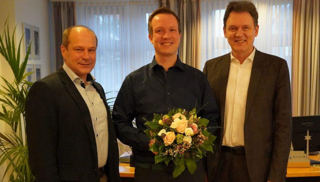 Screen_Neues Gesicht im Lingener Rathaus
