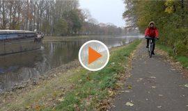 Screen_Sperrung Radweg Kanal