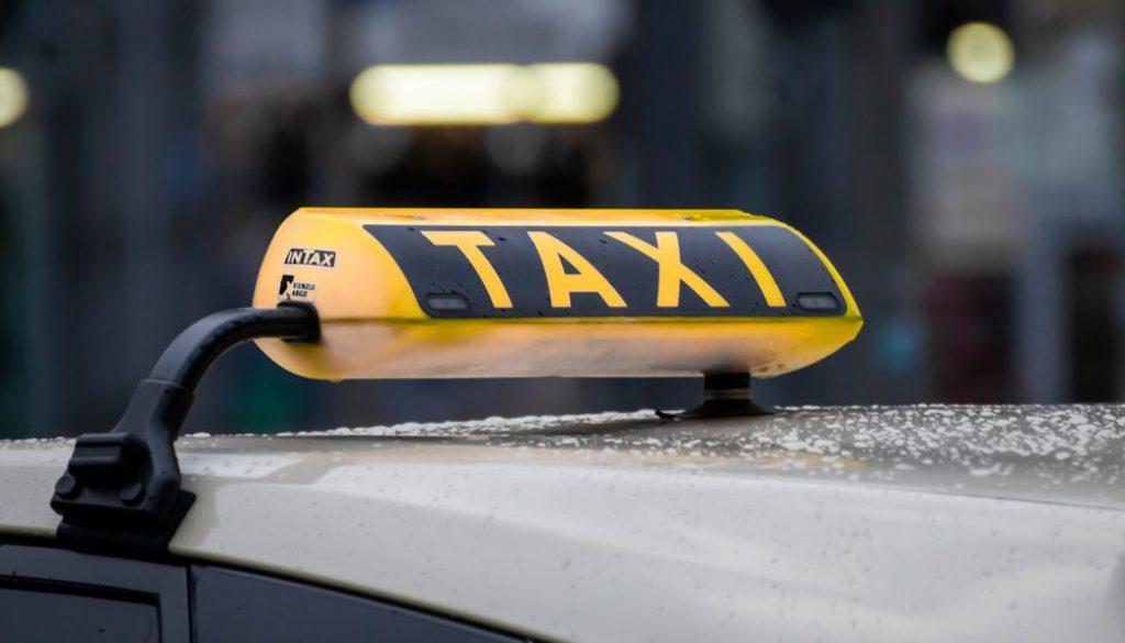 Symbol_Taxi