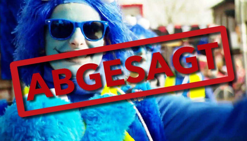 Karneval in Lingen abgesagt