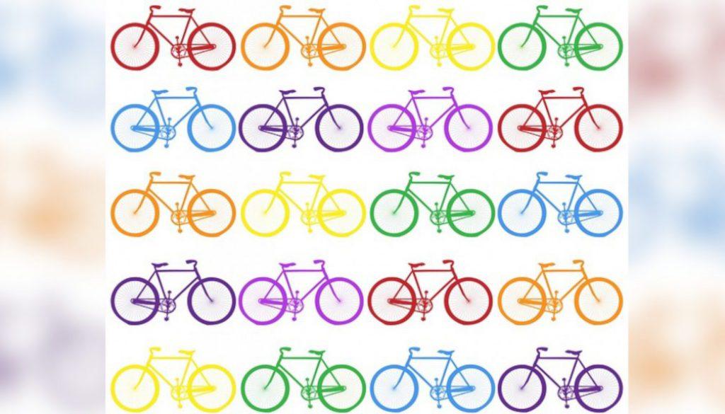 fahrrad spende