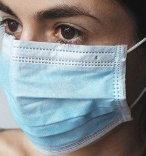 Symbol_Corona, Arzt, Mundschutz, Krankheit, Virus