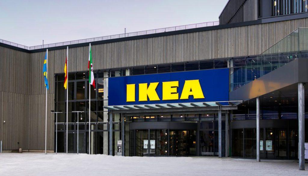 Ikea Schließt