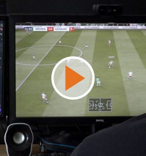 Screen_Am Controller auf Punktejagd