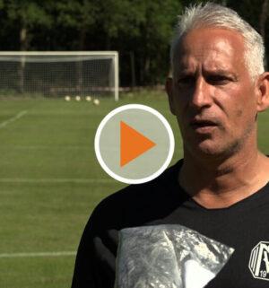 Screen Sport-Talk SV Meppen