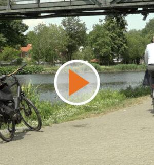 Screen_Hauptradrouten Vom Umland in die Stadt