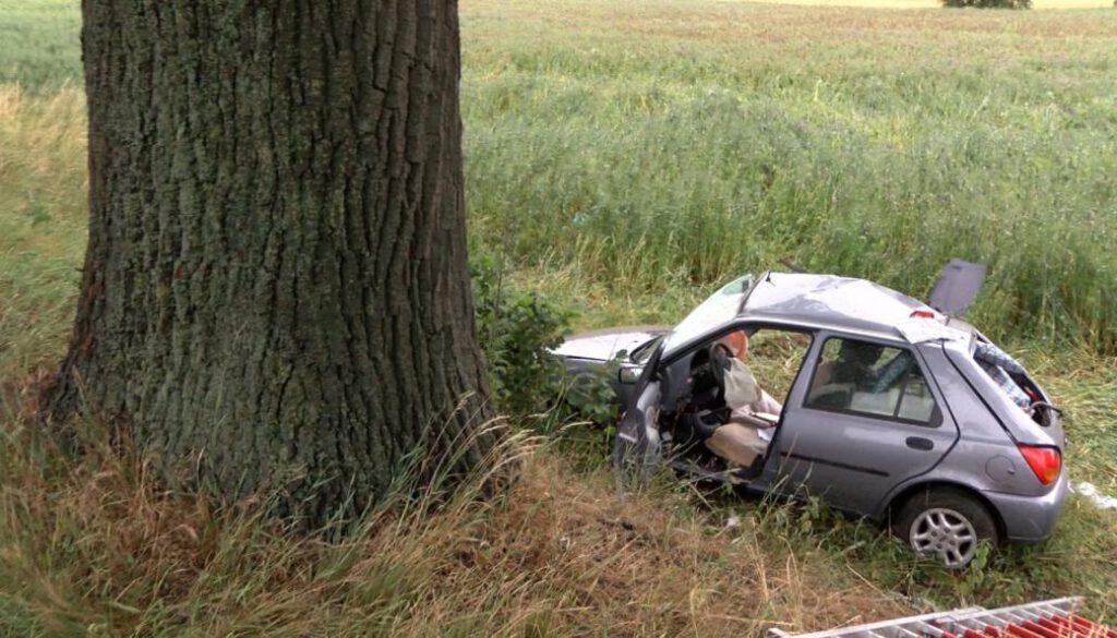Screen_Schwerer Unfall fordert zwei Tote