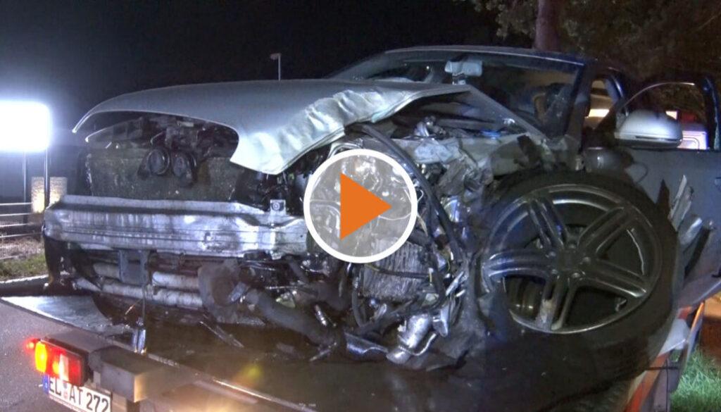 Screen_Schwer verletzt: 12-Jaehriger klaut Auto