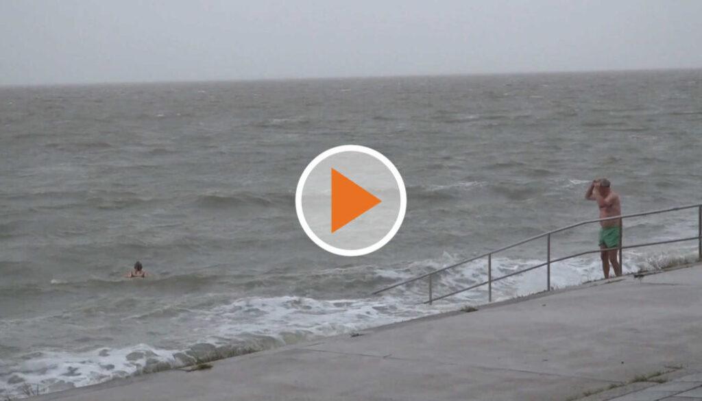 Screen_hoeksiel stuermische nordsee