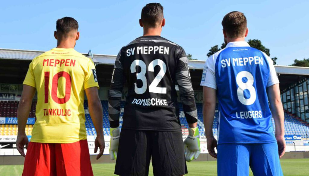screen_Trikotvorstellung SV Meppen