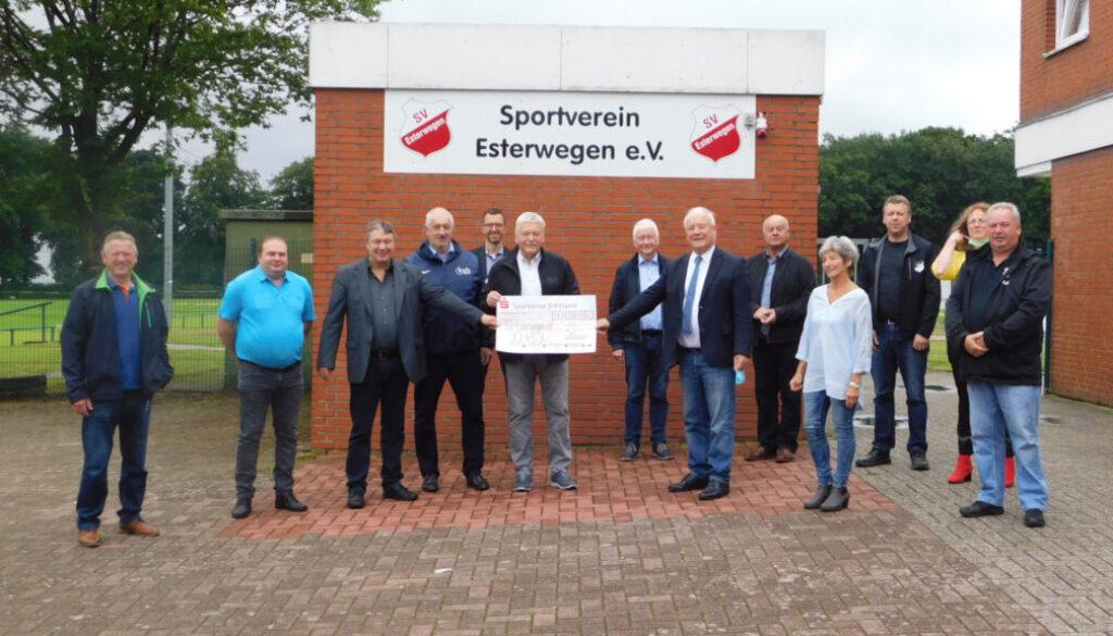 screen_sc esterwegen checkuebergabe