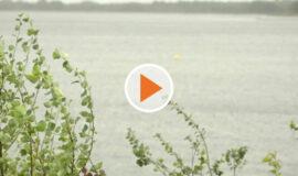 Screen Nutzungsplaene für das Wasser im Speicherbecken