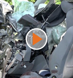Screen_Neun Verletzte Unfall auf Bundesstrasse