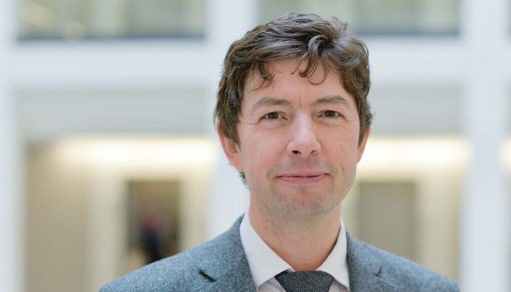screen_Christian Drosten erhaelt Bundesverdienstkreuz