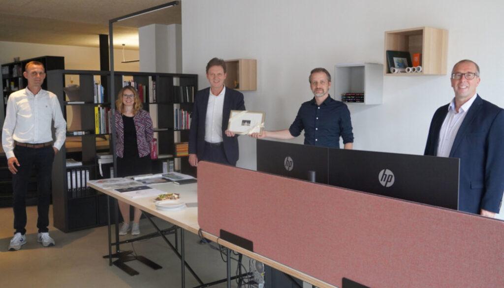 screen_Eroeffnung neues Architekturbüro