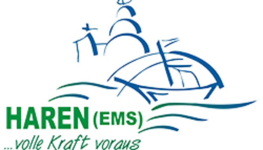 Logo Haren Stellenanzeige