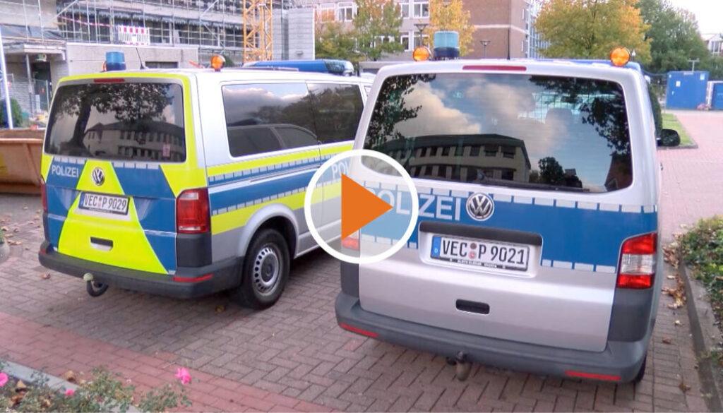 Screen_ Corona-Faelle bei der Polizei Vechta