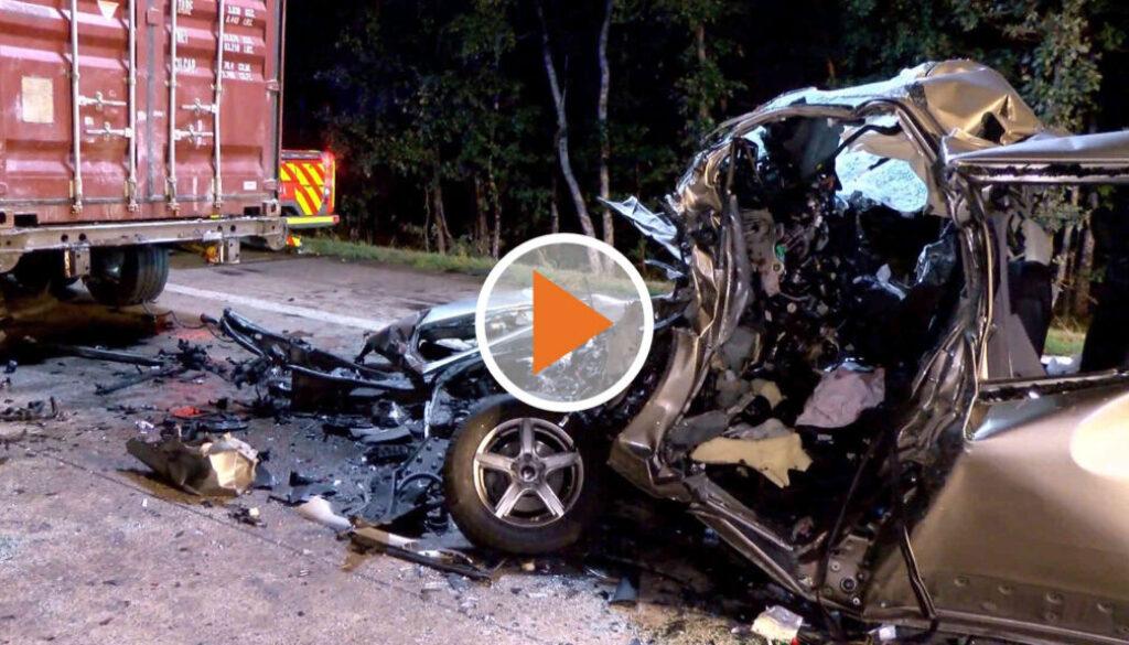 Screen_20 10 07 Tödlicher Verkehrsunfall auf der A1