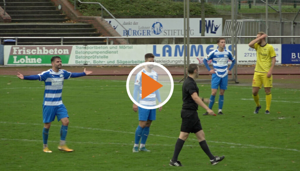 Screen_Emden vs Lohne