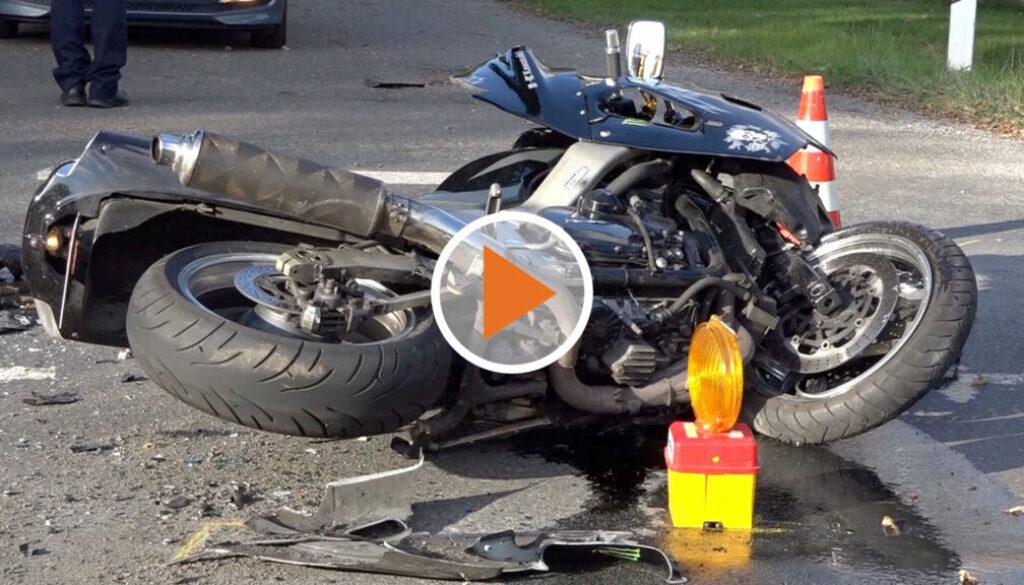 Screen_Motorradfahrer stirbt nach schwerem Unfall