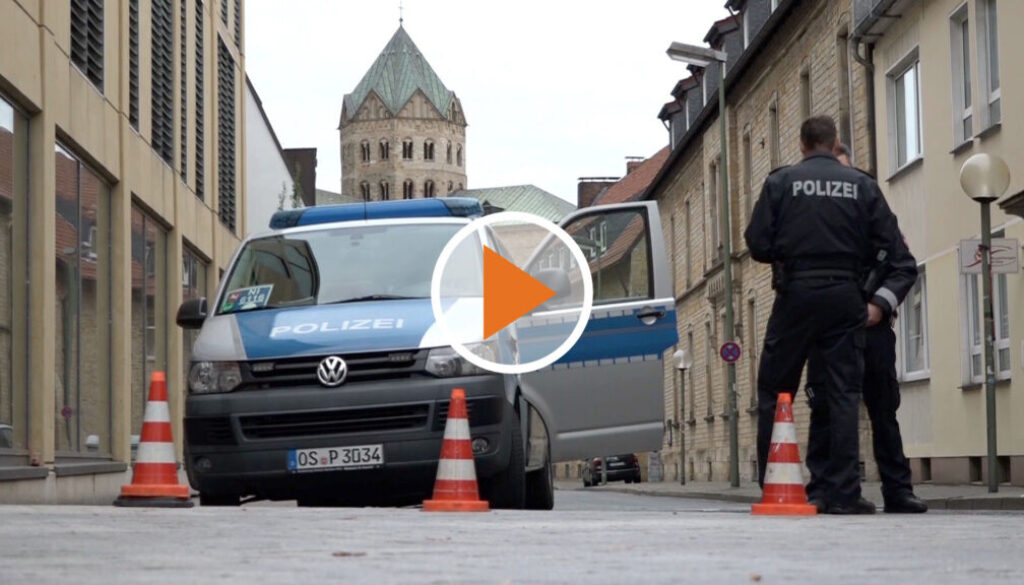 Screen_Polizei Grosseinsatz Osnabrueck