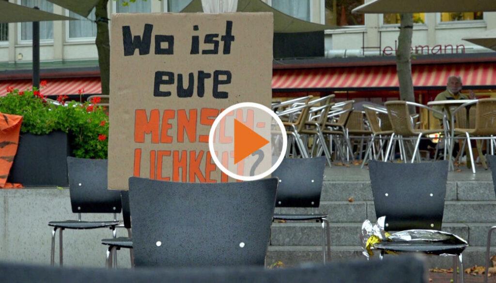 screen_Demo in Lingen Wir haben Platz