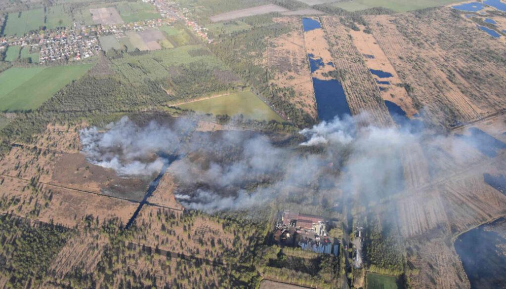 Screen_20 11 09 Drohne bei der Papenburger Feuerwehr