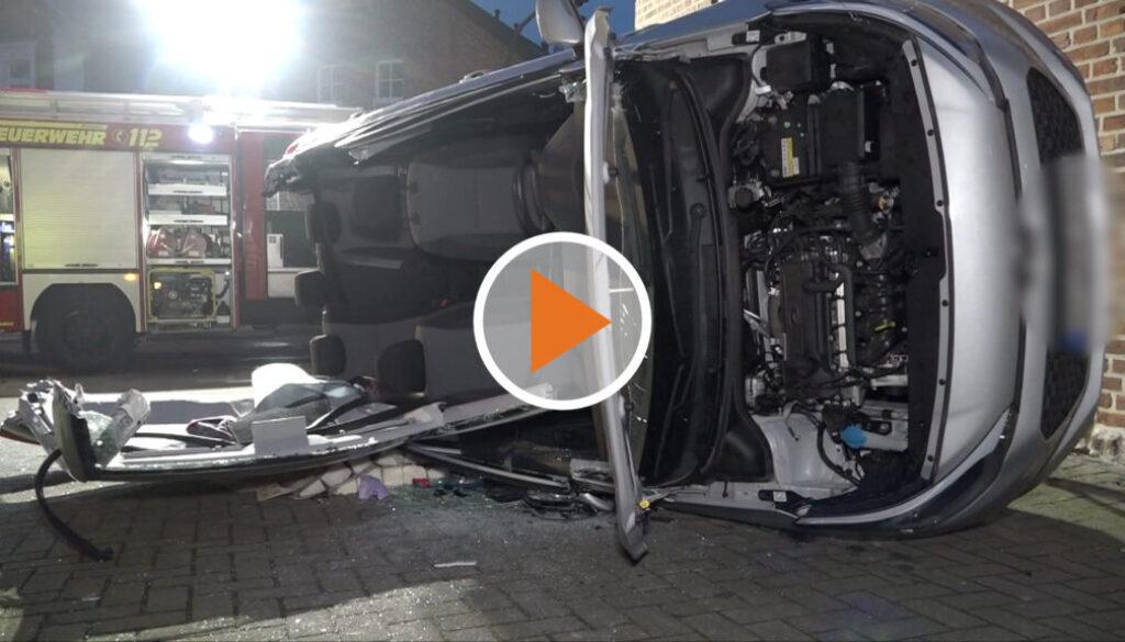Screen_Schwerer Verkehrsunfall in den fruehen Morgenstunden