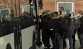 Symbol_volle Schulbusse
