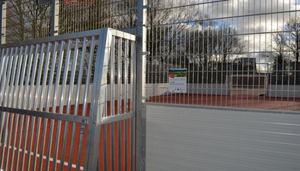 Screen_Soccerfeld in Groß Hesepe fertiggestellt