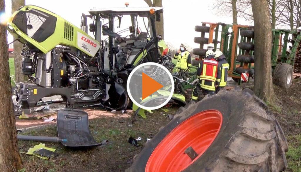 Screen_Traktor auseinandergerissen