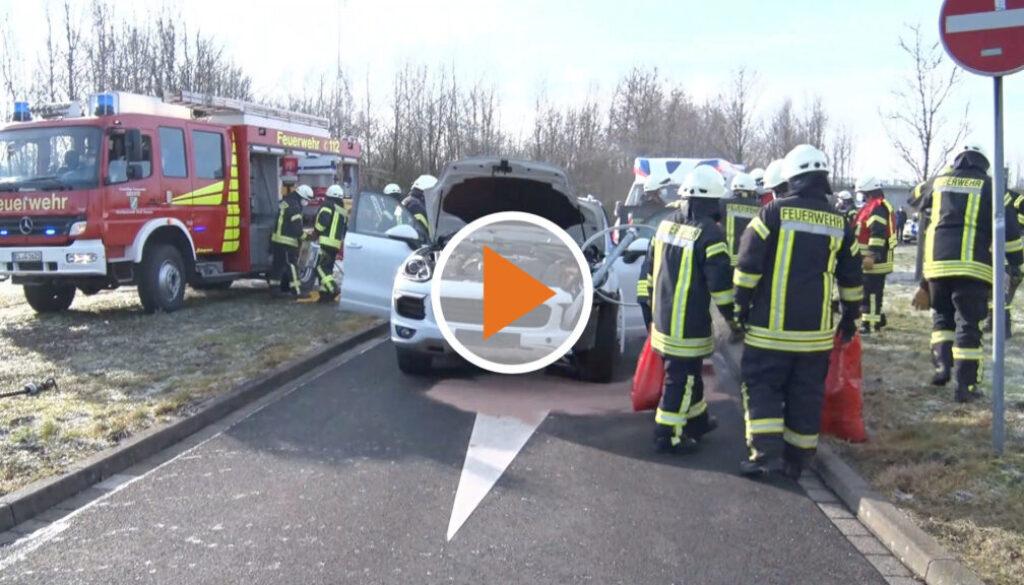 Screen_Unfall auf der A31 bei Twist