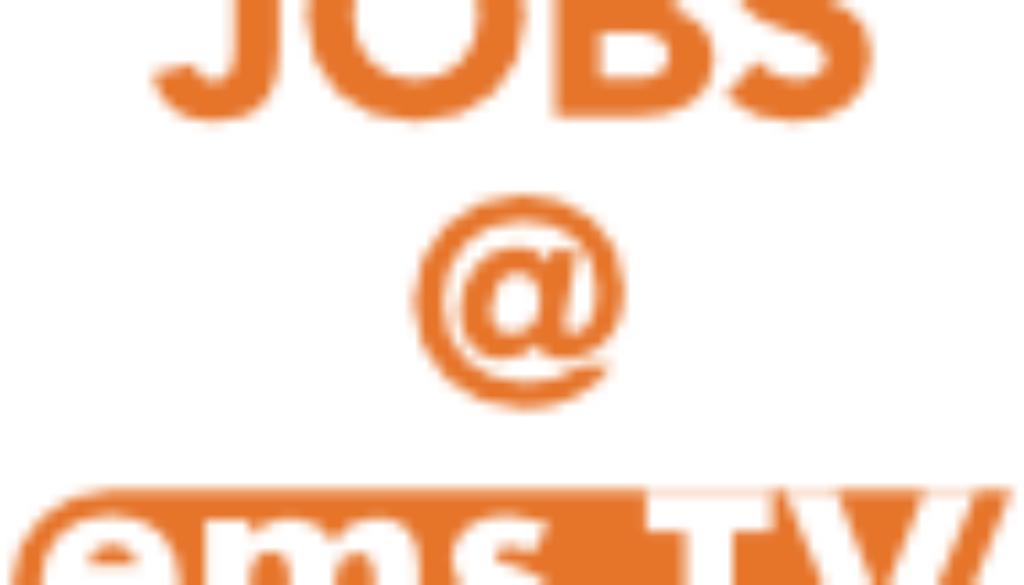 Thumbnail Jobs emsTV