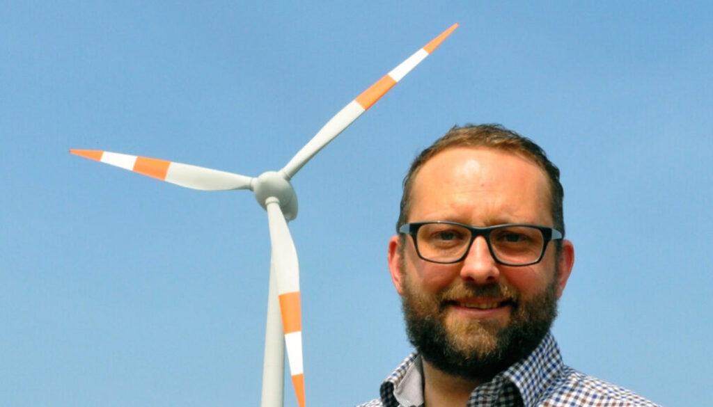 Energie Emsland Tim Wawer Screen