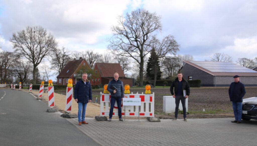 Radweg Haren_screen