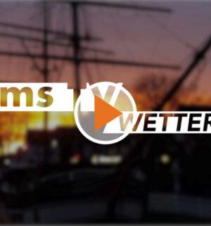 21 05 25 Wetter Screen