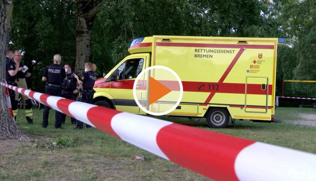 Screen_15_Jaehriger ertinkt - Gaffer behindern Rettung