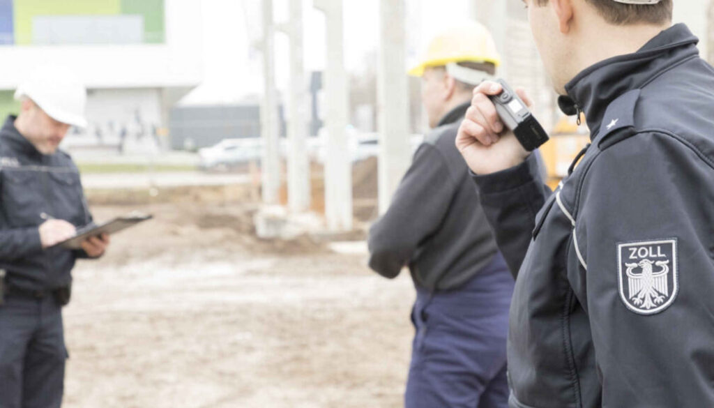 Screen_21 06 06 Festnahme wegen Schwarzarbeit in Meppen