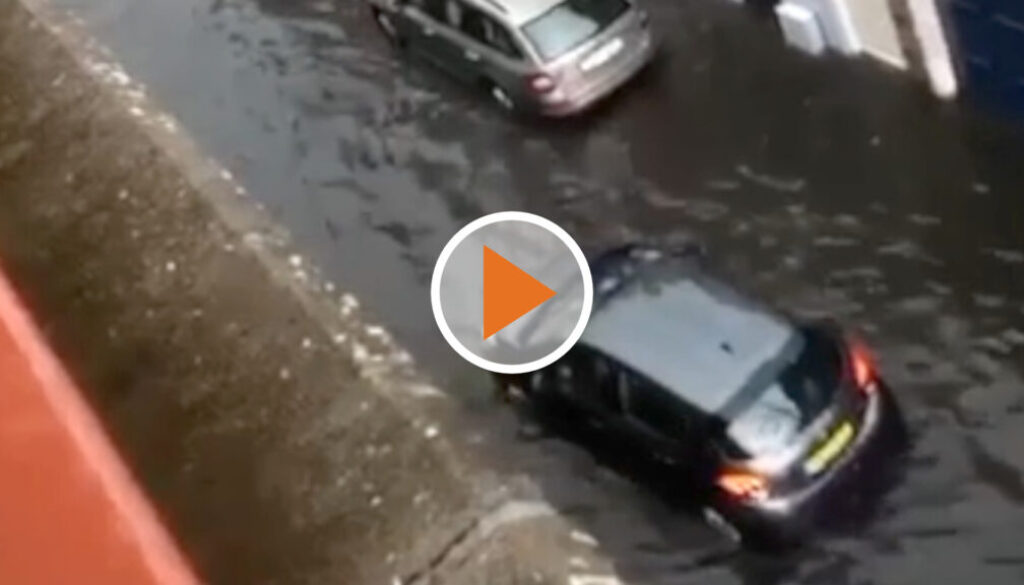 Screen_In den Niederlanden schwimmen die Autos