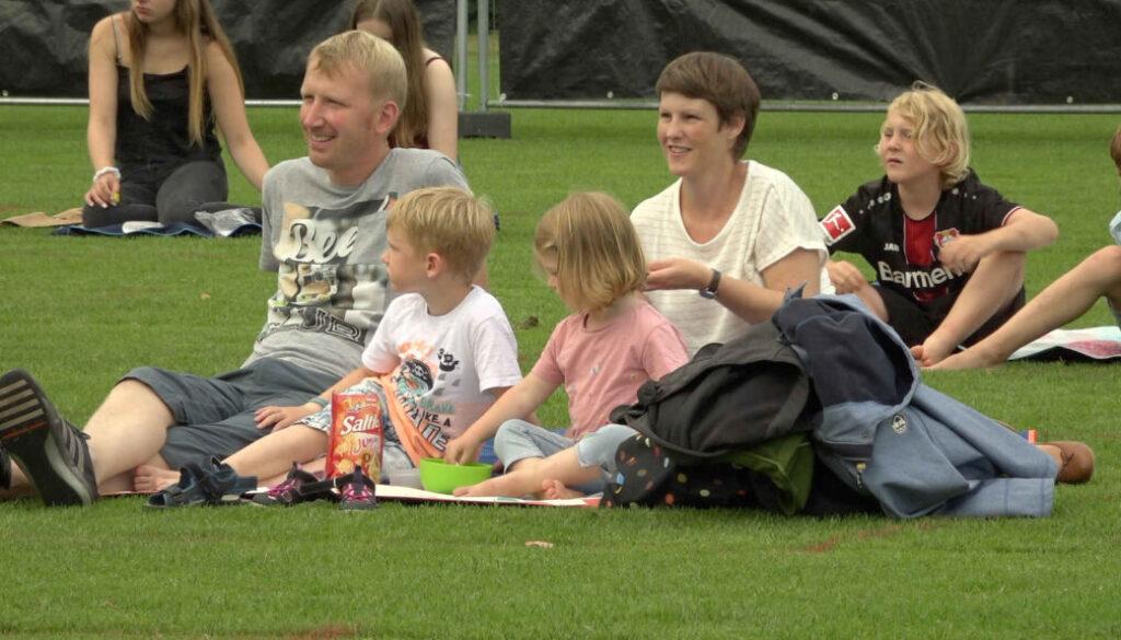 Screen_21 07 04 Open Air Kino startet bald in Lengerich