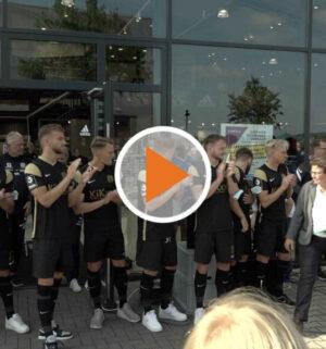 Screen_21 07 03 SV Meppen in neuem Dress
