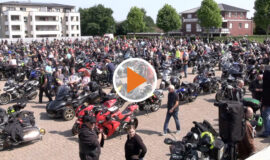 Screen_Motorradkorso fuer krebskranken Jungen