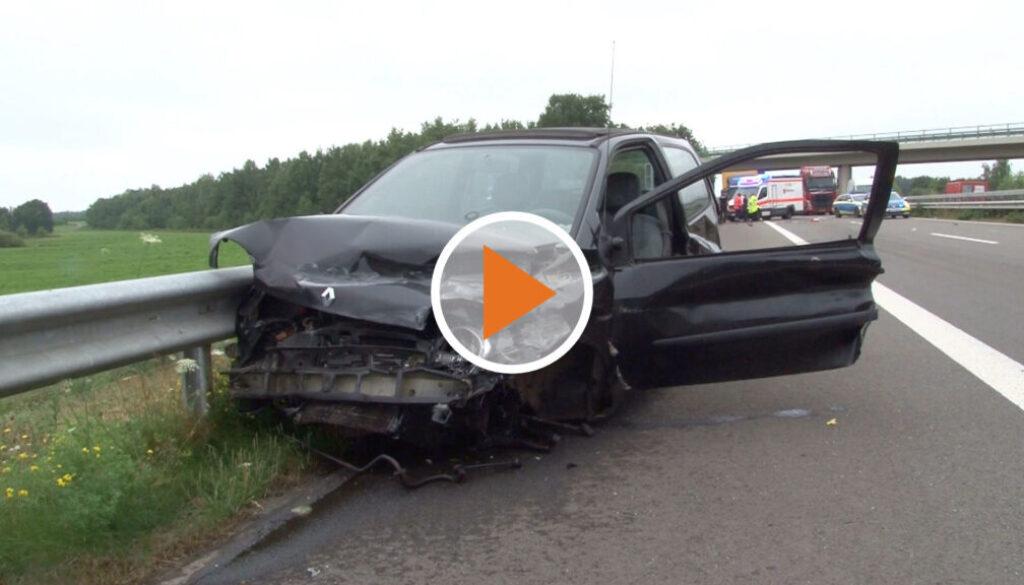 Screen_Unfall auf der A31